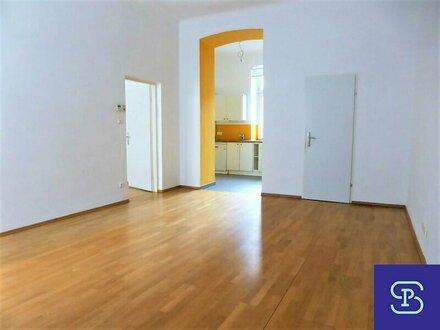 Unbefristeter 76m² Altbau mit Einbauküche - 1160 Wien