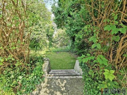 2.000m² Garten mit Altbaumbestand! Für Hobbyimker, Botaniker oder einfach nur eine Grünoase für's Wochenende!