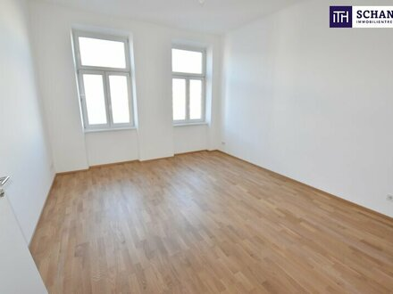 Perfekt geplante Kleinwohnung. Hochwertig sanierte Wohnung + viel Charme, Stil und Wohnkomfort!