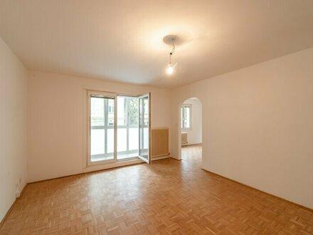 ++NEU++ 3-Zimmer Neubauwohnung, getrennte Küche und Loggia, tolle Lage!