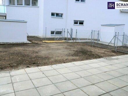 Gartenliebhaber aufgepasst: 4-Zimmer Neubauwohnung in ruhiger lage mit perfekter Raumaufteilung!