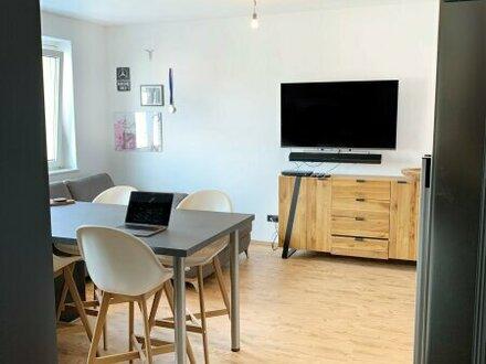 Helle, sonnige 2-Zimmer-Wohnung in St. Johann/Pongau