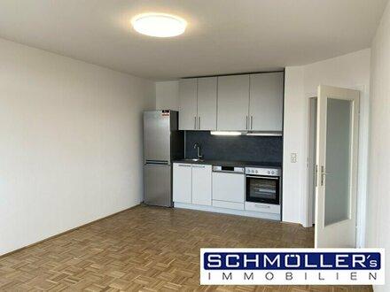 Neu renovierte 2 Zimmer - Wohnung mit Balkon und Lift - auch für Anleger!