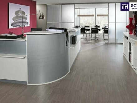 ITH: TOP-RUNDUM-SERVICE! PROVISIONSFREIE FLÄCHEN VON 10 m² BIS 300 m²! FLEXIBLE FLÄCHEN UND MIETDAUER!