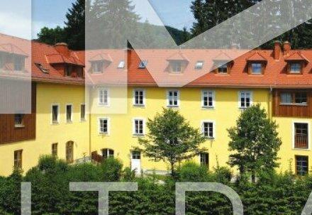 Wohnen am neuen Unipark Nonntal - 2-Zimmer-Dachgeschosswohnung in der Josef-Preis-Allee 11 - Top 8B