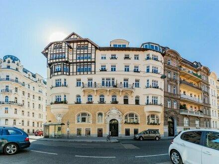 wunderschöne, renovierte 3 Zimmer Wohnung in Grünruhlage nahe Prater zu verkaufen!