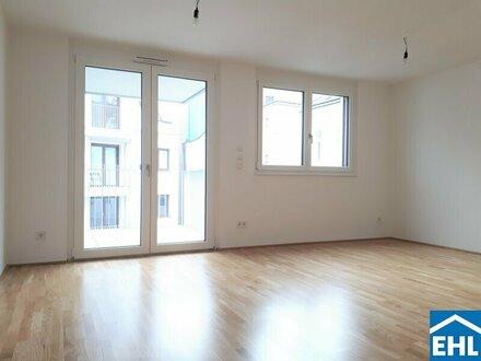 ERSTBEZUG - Moderne, hochwertige 3 Zimmerwohnung nahe des Kardinal-Nagl-Platzes