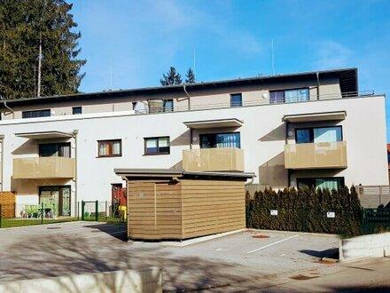 SICHERE KAPITALANLAGE - Wohnanlage mit Geförderten-Mietwohnungen in Seekirchen am Wallersee!