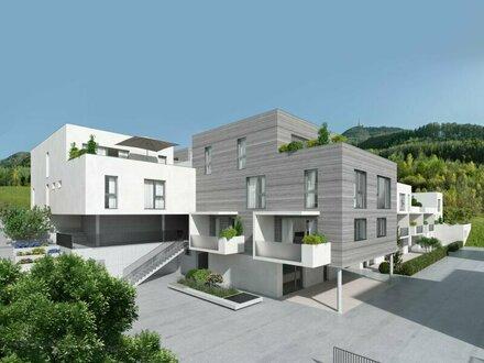 Villa Salome| 3-Zimmer-Wohnung