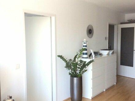 SÜDBALKON zur Alten Donau - 2-Zimmer-Wohnung mit Flair