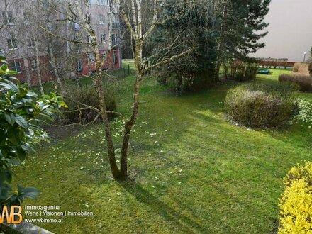 Wohnen beim Wienerwald - ruhige 3-Zimmerwohnung mit 2 Loggien