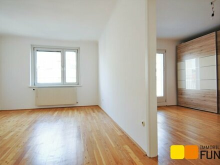 Topsanierte 2-Zimmer-Wohnung nähe Q19!