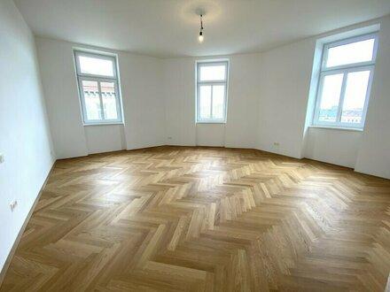 Wunderschön sanierte Altbauwohnung beim Westbahnhof- zu Verkaufen!