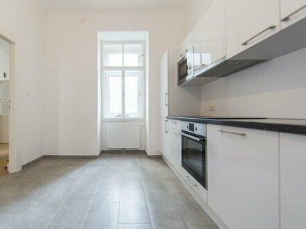 Toll sanierte 3,5 Zimmer Altbauwohnung in 1120 Wien nahe zur Meidlinger Hauptstraße!