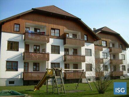 Objekt 204: 3-Zimmerwohnung in Antiesenhofen, Schärdingerstraße 3, Top 3