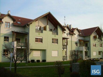 Objekt 523: 2-Zimmerwohnung in Sankt Marienkirchen bei Schärding, Schärdingerstraße 18, Top 1