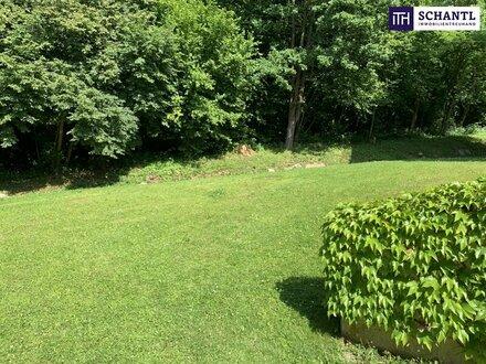 ITH: Entspannen Sie mal! Ihr neues Zuhause mit Garten wartet! Erstbezug Eigentumswohnung! Provisionsfrei im Neubau in Gleisdorf!…