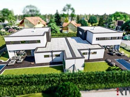Leben im voll ausgestatteten Luxus Einfamilienhaus