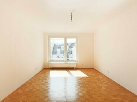 sonnige 2-Zimmer Wohnung am Albertplatz