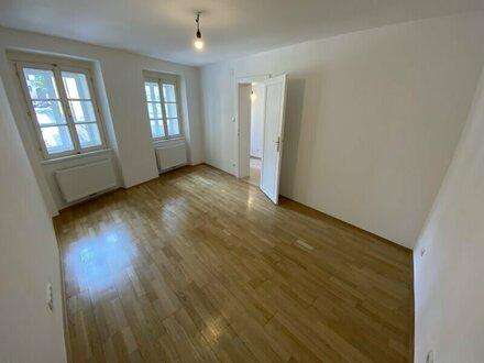 TOP sanierte 2-Zimmer Wohnung in absoluter Top Lage des 7. Bezirks - zu vermieten!!!