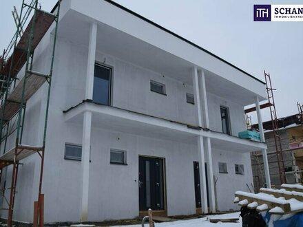 KOFFER PACKEN UND EINZIEHEN! Moderne Doppelhaushälfte im Bezirk Deutschlandsberg + PROVISIONSFREI! ++ ERSTBEZUG +++Wärmepumpe…