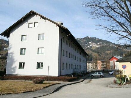 2-Zimmer-Dachgeschoss Wohnung - St. Johann im Pongau