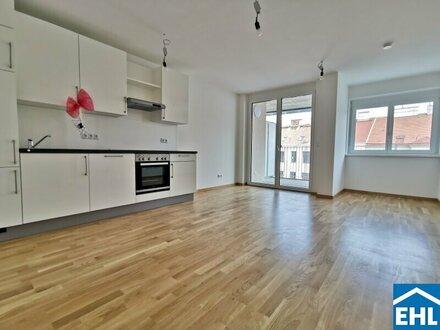ERSTBEZUG - Moderne Neubauwohnungen mit Freifläche