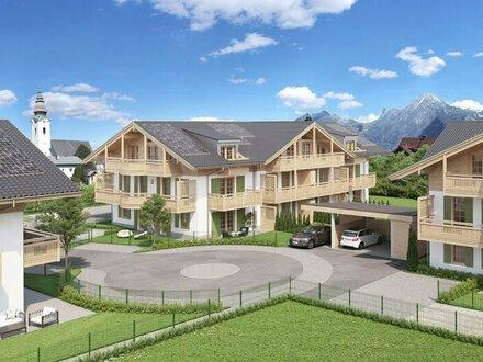 2-Zimmer-Gartenwohnung in Siezenheim / Top C01