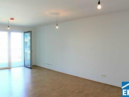ERSTBEZUG: Modernes Wohnen am Liesingbach