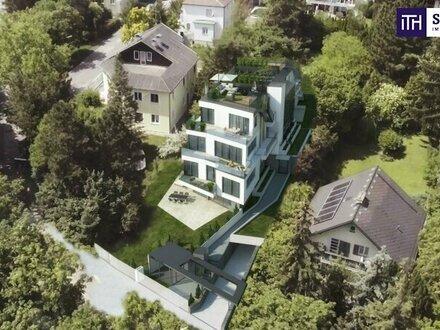 Gelegenheit: 3-Zimmer Wohnung mit riesiger Sonnenterrasse in Grünruheoase mit perfekter Raumaufteilung!
