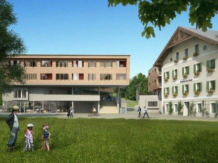 Innovatives Bauvorhaben am Ostrand von Salzburg * KEINE KÄUFERPROVISION *