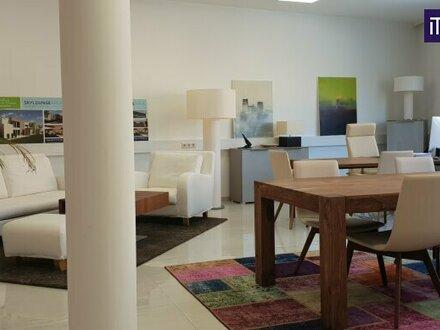TOP-INVESTMENT! Modernes Büro- und Geschäftshaus in Grazer Zentrumslage mit überdurchschnittlich hoher Rendite + Potential!