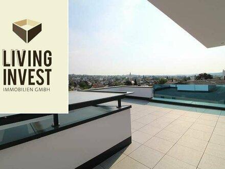 Luxus-Penthouse am Linzerberg zu vermieten! TOP 7