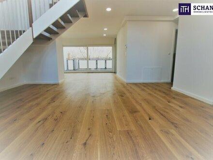 TOP Qualität + perfektes Preis-Leistungsverhältnis!! Tolles Penthouse in einem sanierten Stilaltbau! Jetzt zugreifen!