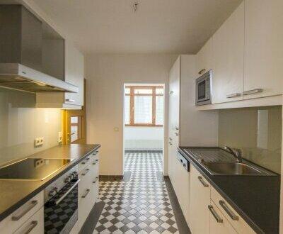 Schöne 4,5-Zimmer Maisonette-Wohnung mit toller Terrasse in 1190 Wien zu vermieten!