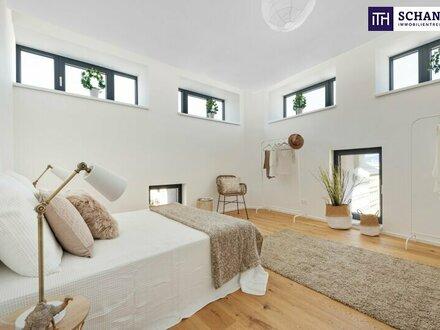EXTRAVAGANT! Wohnen wie ein Kaiser - Hier liegt Ihnen Wien zu Füßen! Perfekte Raumaufteilung + Große Hofseitige Terrasse…