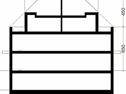 """""""2-HOUSE"""" NEUBAU PROJEKT - STUDIE VORHANDEN"""