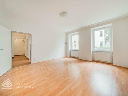 Charmante 1-Zimmer-Wohnung, Nähe Margaretengürtel