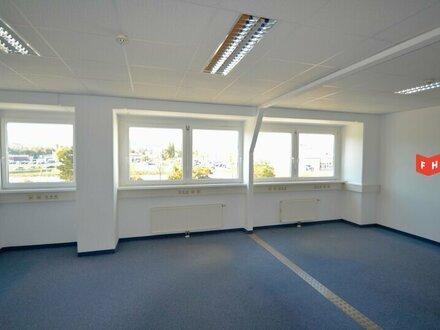 Büroflächen im B17 in Wr. Neudorf