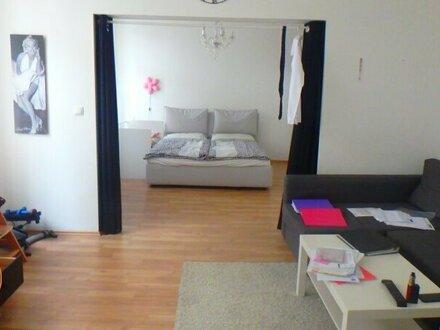 2 Zimmer-Wohnung im modern-traditionellen Margareten