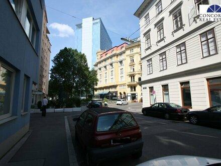 280 m² bis 560 m² Büro mit Kühlung - Nähe Innenstadt