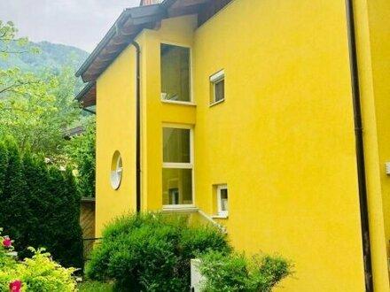 Wertanlage: Große 3-Zimmer-Gartenwohnung am Fuße des Heuberges