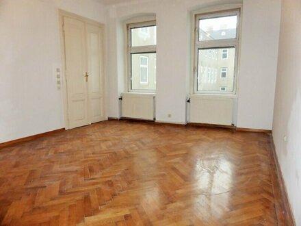 Unbefristeter 65m² Altbau mit Einbauküche - 1070 Wien