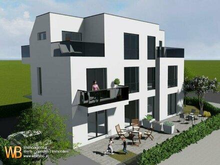 Hochwertige Doppelhaushäfte in perfekter Lage!