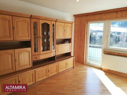 REDUZIERT!!! Preiswerte 3-Zimmer Wohnung mit Balkon und Kellerabteil im Grünen (ca. 71m²)