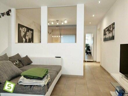 Wattens - moderne, extravagante 2 Zimmerwohnung in absoluter Ruhelage