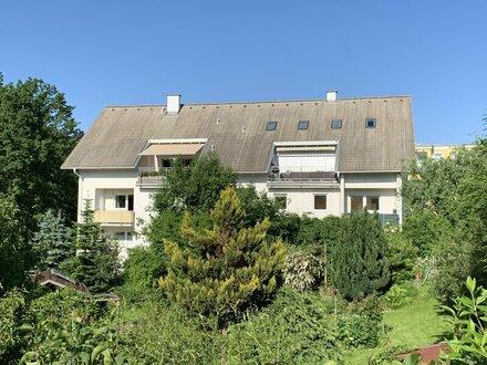 Leistbarer Wohnwert - Schöne Eigentumswohnung in Altenberg