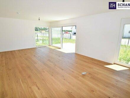 Wohnträume erfüllen! Eigener Garten + Großzügige Doppelhaushälfte mit perfekter Raumaufteilung + Stellplatz inklusive! Jetzt…