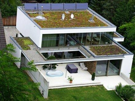 Atemberaubende moderne 7-Zimmer Villa mit Swimmingpool im 18. Bezirk