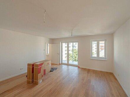 ++NEU** Hochwertiger, großzügiger 2-Zimmer NEUBAU-ERSTBEZUG mit Terrasse! optimal für ANLEGER!